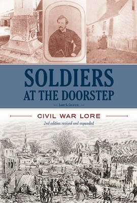 Soldiers at the Doorstep by ,Larry,S. Chowning