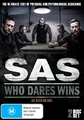 SAS: Who Dares Wins on DVD