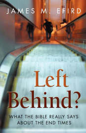 Left Behind? by James M Efird image