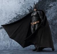 S.H.Figuarts: Batman (The Dark Knight ver.) - Articulated Figure