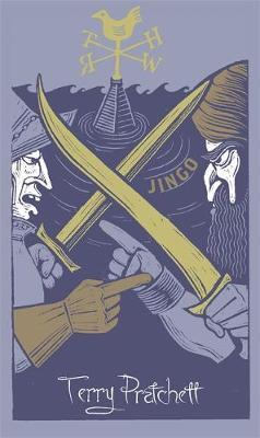 Jingo by Terry Pratchett image