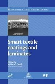 Smart Textile Coatings and Laminates image