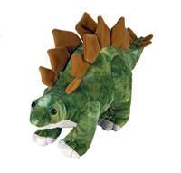 Dinosauria: Stegosaurus - 15 Inch Plush