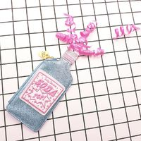 Tatty Devine Coin Purse Soda Pop