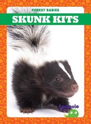 Skunk Kits by Genevieve Nilsen
