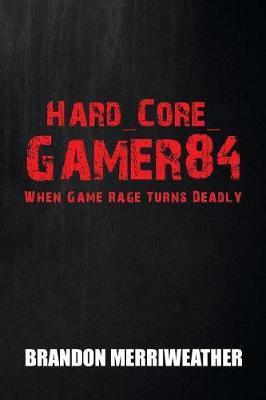 Hard_core_gamer84 by Brandon Merriweather