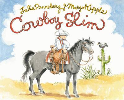 Cowboy Slim by Julie Danneberg image