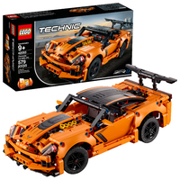 LEGO Technic - Chevrolet Corvette ZR1 (42093)