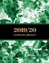 2019/20 Academic Planner by Pop Academic