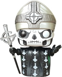 Ghost - Papa Emeritus Pop! Vinyl Figure