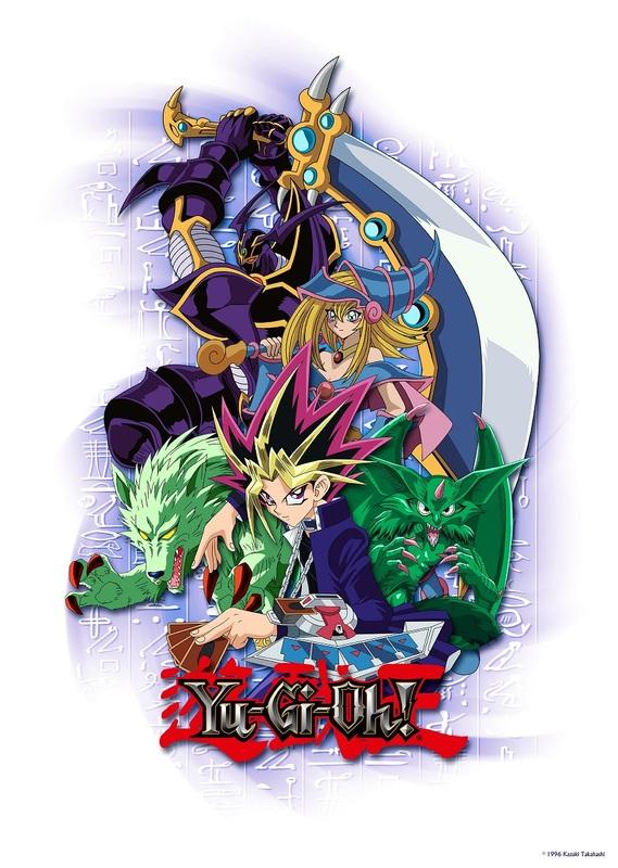 Yu-Gi-Oh! - Numbered Art Print - #3