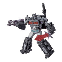 Transformers: War for Cybertron Series - Inspired Leader Class Spoiler Pack