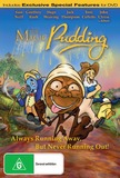 The Magic Pudding DVD