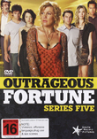 Outrageous Fortune - Series Five on DVD