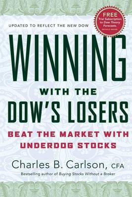 Winning with the Dow's Losers by Charles B. Carlson image
