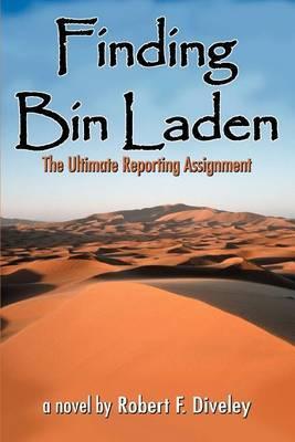 Finding Bin Laden by Robert Diveley image