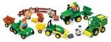 John Deere: Fun on the Farm Play Set
