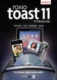 Roxio Toast 11 Titanium for Mac