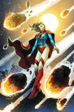 Supergirl Volume 1: The Last Daughter of Krypton TP by Michael Green