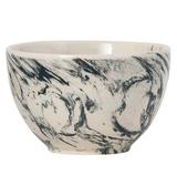 General Eclectic Porcelain Dip Bowl - Odyssey