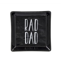 Annabel Trends Trinket Dish - Rad Dad