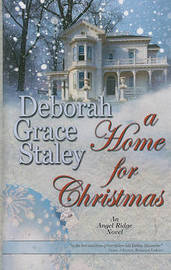A Home for Christmas by Deborah Grace Staley image