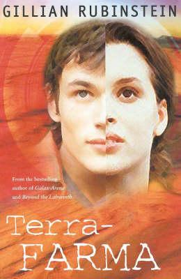Terra Farma by Gillian Rubinstein image