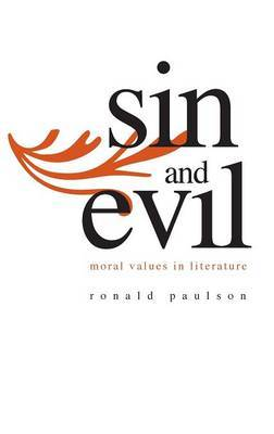 Sin and Evil by Ronald Paulson image