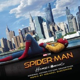 Spider-Man: Homecoming (Music From The Motion Picture) by Michael Giacchino