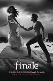 Finale (Hush, Hush Saga #4) by Becca Fitzpatrick