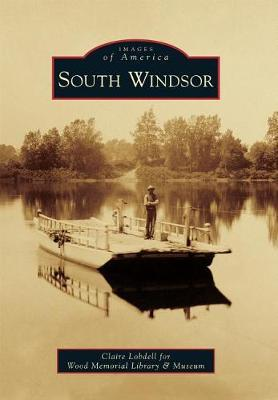 South Windsor by Claire Lobdell
