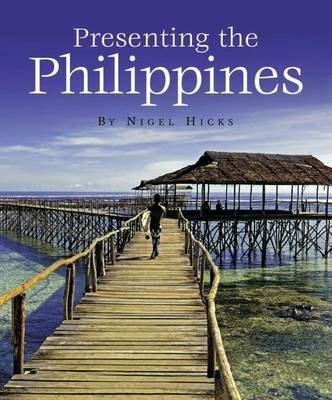 Presenting the Philippines by Nigel Hicks image