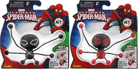 Creepeez: Ultimate Spider-Man Wall Crawler - Assorted image
