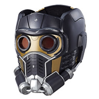 Guardians of the Galaxy: Legends Gear - Star Lord Helmet