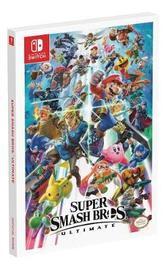 Super Smash Bros. Ultimate by Prima Games