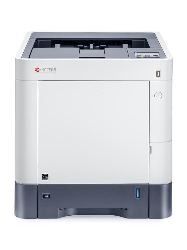 Kyocera ECOSYS P6230CDN 30ppm Colour Laser Printer