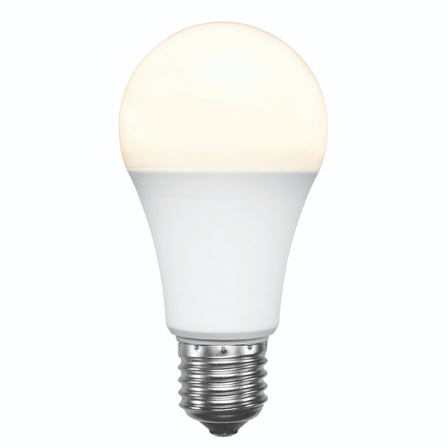 Brilliant Smart: WiFi LED Smart Light Bulb E27 - White