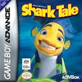 Shark Tale for Game Boy Advance