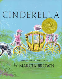 Cinderella by Marcia Brown image