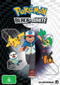 Pokemon - Season 14: Black & White - Part 1 on DVD