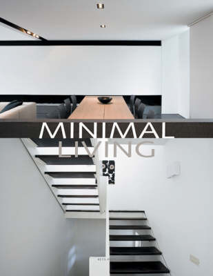 Minimal Living by Wim Pauwels