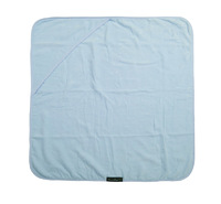 Mum 2 Mum Hooded Towel - Baby Blue