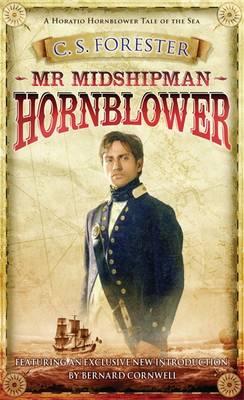 Mr.Midshipman Hornblower by C.S. Forester image