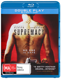 Supremacy on DVD, Blu-ray