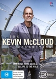 Kevin McCloud Collection on DVD