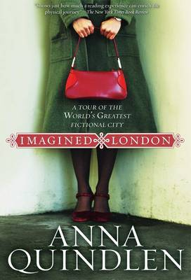 Imagined London by Anna Quindlen image