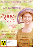 Anne of Green Gables: The Continuing Story on