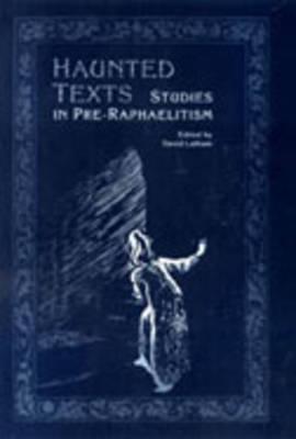 Haunted Texts