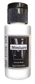 Badger: Minitaire Airbrush Gloss Coat - (60ml)