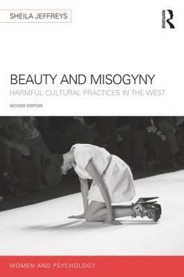 Beauty and Misogyny by Sheila Jeffreys image